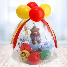 Cadouri in Balon