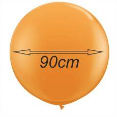 BALOANE LATEX MARI - FORMA JUMBO, DIAM. 90CM, 1 BUC.