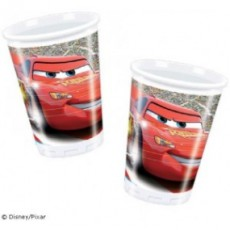 Cars Piston Cup Pahare