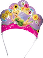 Fairies Springtime Tiara