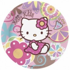 Hello Kitty Farfurie