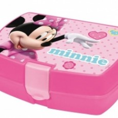 Minnie Lunch Box