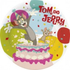 Tom & Jerry Farfurie