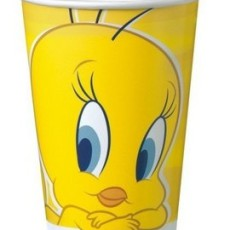 Tweety Yellow Pahare