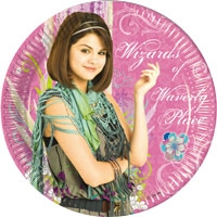 Wizards of Waverly Place Farfurii