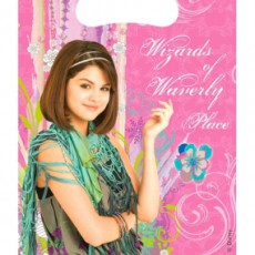 Wizards of Waverly Place Pungi