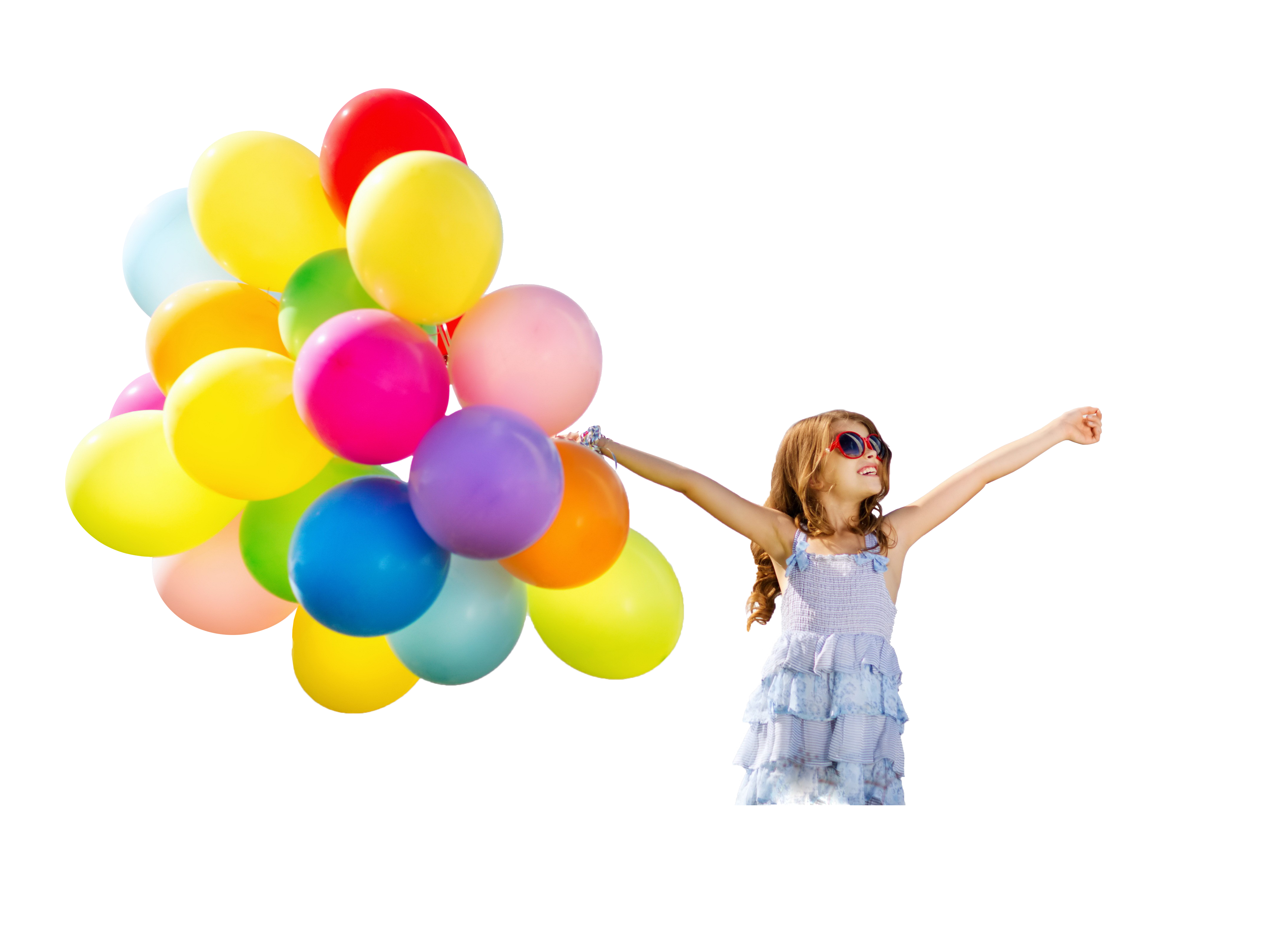 Baloane, articole evenimente și accesorii floristice