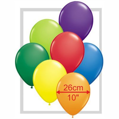 baloane-latex-26cm