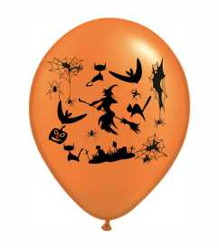balon-personalizat-halloween