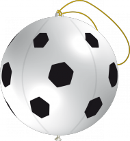 PUNCHBALL - MODEL FOOTBALL, BALOANE LATEX, 1 BUC.